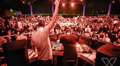 Photo of Nightclub White Dubai at Meydan Hotel, Dubai, United Arab Emirates, United Arab Emirates