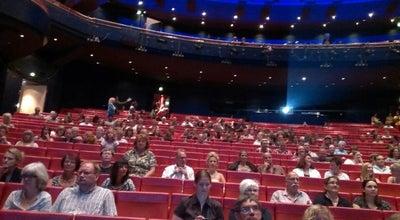 Photo of Theater Musical Theater Bremen at Richtweg 7, Bremen 28195, Germany