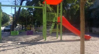 Photo of Park Güplüce Parkı at Akhisar 45200, Turkey