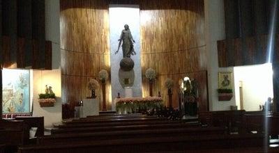 Photo of Church Parroquia de Cristo Redentor at Av. Aguascalientes 101, Aguascalientes 20080, Mexico