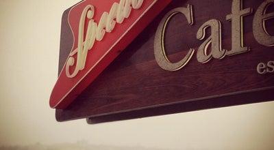 Photo of Cafe Speedo's Café at 2/126 Ramsgate Ave., North Bondi, NS 2026, Australia
