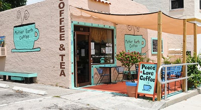 Photo of Coffee Shop Mother Earth Coffee & Gifts at 410 2nd Ave N, Lake Worth, FL 33460, United States