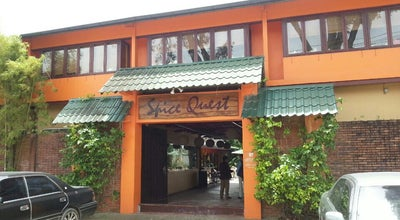 Photo of Japanese Restaurant Spice Quest at Dr. J. F. Nassylaan, 107, Paramaribo, Suriname