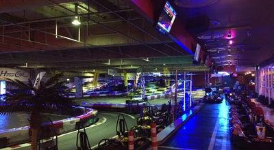 Photo of Racetrack ハーバーサーキット at 出洲港13-26, 千葉市中央区 260-0023, Japan