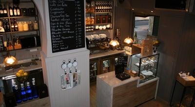 Photo of Bagel Shop Bagel at C. Set Cantons 4, Palma de Mallorca 07001, Spain