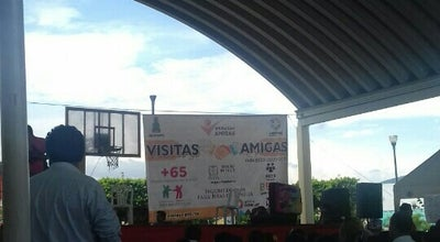 Photo of Basketball Court Canchas Civac at Mexico