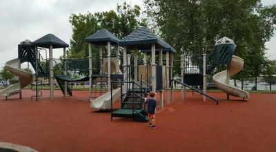 Photo of Park Soulard Market Park at Lafayette Ave, Saint Louis, MO 63104, United States