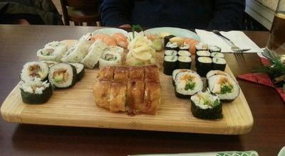 Photo of Sushi Restaurant La Vela Sushi & Grill at Schwabacher Str 160, Fürth 90763, Germany