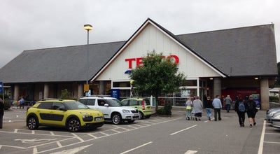 Photo of Supermarket Tesco at Oban Pfs, Oban PA34 4HP, United Kingdom