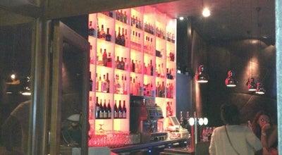 Photo of Bar le Fauteuil Paresseux at 6 Rue Vaugelas 74000 Annecy, annecy 74000, France