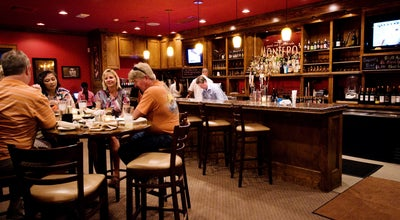 Photo of American Restaurant Montero's Restaurant, Bar & Catering at 414 Mcarthur Dr, Elizabeth City, NC 27909, United States