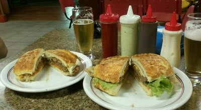 Photo of Burger Joint Kimba Lanches at Brazil