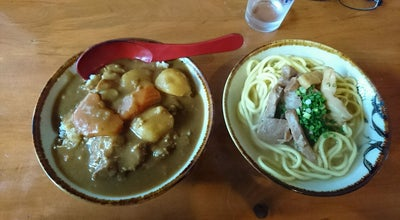 Photo of Diner ふるさと食堂 at 真栄里270-1 907-0002, Japan