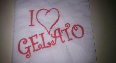 Photo of Ice Cream Shop I Love Gelato at Ελευθερίου Βενιζέλου 49, Κομοτηνή 691 00, Greece