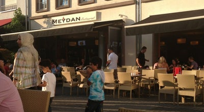 Photo of Turkish Restaurant Meydan at H1 16, Mannheim 68159, Germany