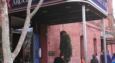 Photo of Hotel Argonaut Hotel at 495 Jefferson Street, San Francisco, CA 94109, United States