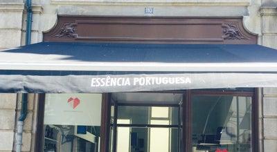 Photo of Coffee Shop Essência Portuguesa at R. Cândido Dos Reis, 110, Porto 4050-151, Portugal