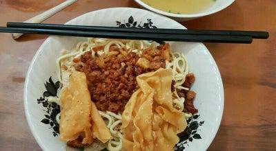 Photo of Asian Restaurant Rumah Makan MANALAGI - Mie Pangsit - Lombok at Jl. A.a. Gde Ngurah Rai No.96, Mataram, Indonesia
