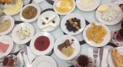 Photo of Breakfast Spot Şehrivan Kahvalti Keyfi (Bülentin Yeri) at Alkanat Caddesi Vakıfbank Karşısı Kahve Dünyası Yanı, Erciş 65400, Turkey