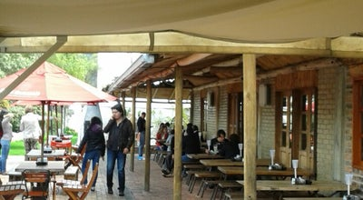 Photo of BBQ Joint El Galápago Campestre at Cl 19 14-08, Chia, Colombia