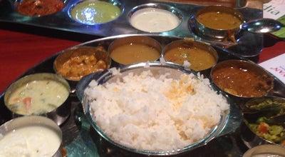 Photo of Indian Restaurant Saravanaa Bhavan at Kaiserstr 66, Frankfurt am Main 60329, Germany