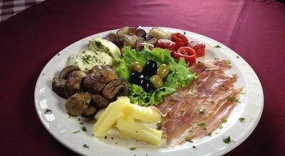 Photo of Italian Restaurant La Bodega Italiana at Centro Comercial La Gran Vía, Antiguo Cuscatlán, El Salvador