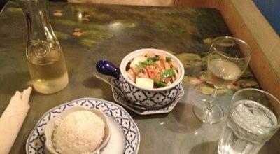 Photo of Thai Restaurant Thai Peppers at 2018 Mount Vernon Ave, Alexandria, VA 22301, United States
