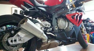 Photo of Motorcycle Shop Moto Café at R. Sete De Setembro, 1387, Blumenau 89010-202, Brazil