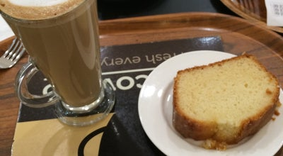 Photo of Coffee Shop Muscovado at Eastgate Shopping Centre, Basildon, United Kingdom