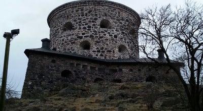Photo of Historic Site Skansen Lejonet at Kruthusgatan 23 411 04, Sweden
