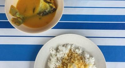 Photo of Asian Restaurant C'Wok Cafe at Kampung Raja Songsang, Temerloh 28000, Malaysia