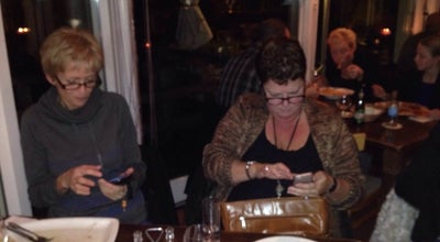 Photo of Italian Restaurant Ristorante La Brocca at Netherlands