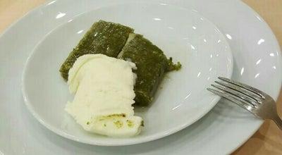 Photo of Dessert Shop Meşhur Diyarbakır Kadayıf Baklava Künefe Salonu Serdar Usta at Turkey