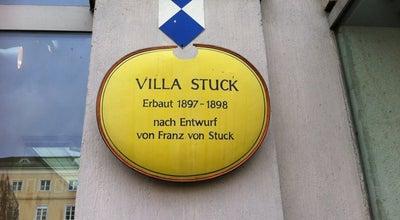 Photo of Art Museum Museum Villa Stuck at Prinzregentenstr. 60, München 81675, Germany