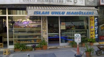 Photo of Bakery İslam Unlu Mamulleri at Turkey