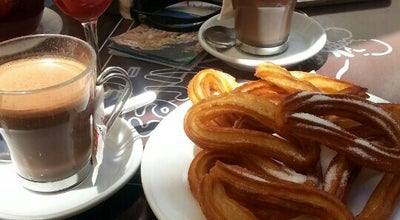 Photo of Cafe Buenos Aires at Spain