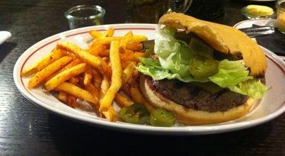 Photo of Steakhouse MASH Steakhouse at Terminal 2, Kastrup 2770, Denmark
