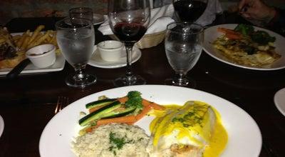 Photo of Italian Restaurant Bat Barry's at 170 Center Ave, Westwood, NJ 07675, United States