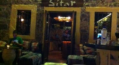 Photo of Cocktail Bar Sitar Cafe Bar at Κως 853 00, Greece