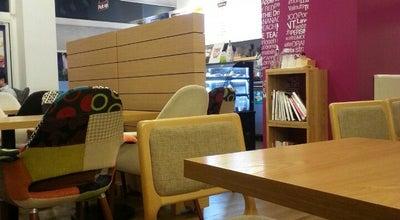 Photo of Cafe jutea's at 성채로 52, 광명시, South Korea
