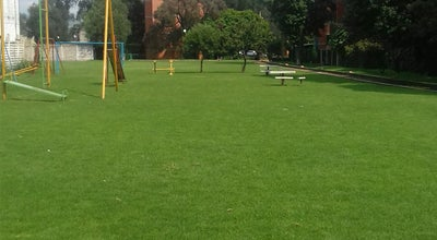 Photo of Playground Parque Residencial San Mateo at Mexico