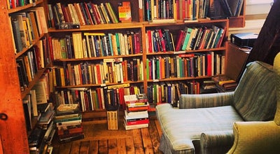 Photo of Bookstore Montague Bookmill at 440 Greenfield Rd, Montague, MA 01351, United States