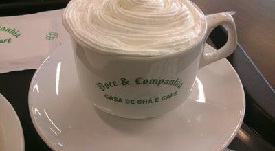 Photo of Cafe Doce & Companhia at Havan (br-470), Rio do Sul, SC, Brazil
