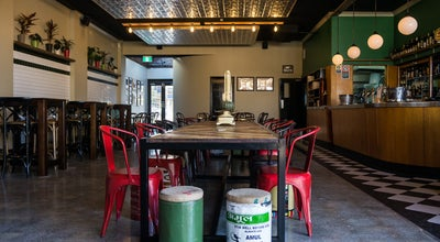 Photo of Pub The Henson at 91 Illawarra Rd., Marrickville, N. 2204, Australia