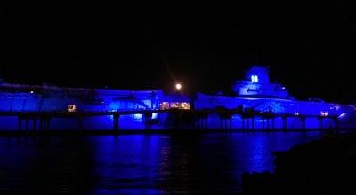 Photo of Historic Site USS lexington at United States