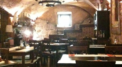 Photo of Mediterranean Restaurant Konoba Matoni at Brace Kaliterna 6, Split 21000, Croatia