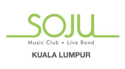 Photo of Nightclub Soju Music Club • Live Band Kuala Lumpur at Kuala Lumpur 55100, Malaysia