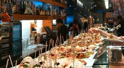 Photo of Tapas Restaurant Bilbao Berria at Placa Nova, 3, Barcelona 08002, Spain