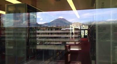 Photo of Library Stadt:Bibliothek at Schuhmacherstraße 14, Salzburg 5020, Austria