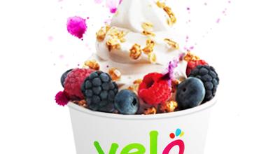 Photo of Ice Cream Shop Yelo Frozen Yogurt at Centenario Centro Comercial, Cali, Colombia